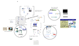 Copy of Google For Educators