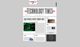 TECHNOLOGY TIMES