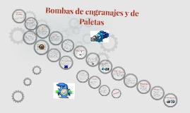 Copy of Bombas de engranaje
