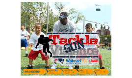 Tackle Gun Violence Program