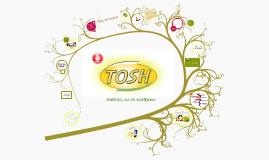 Galletas Tosh