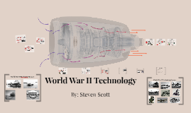 World War II Technology