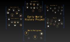 Semester 1 World History