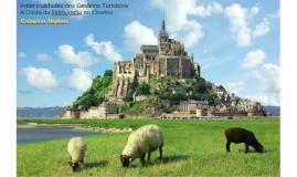Potencialidades dos Destinos Turísticos
