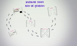 Copy of BEN VE ÇEVREM
