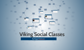 Copy of Viking Social Classes