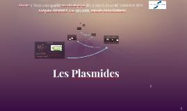 Les Plasmides