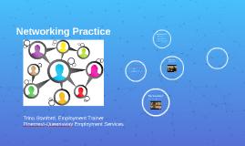 Networking Practice