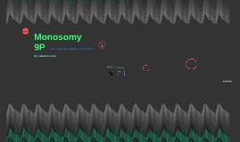 Monosomy 9P