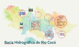 Bacia Hidrográfica do Rio Cocó