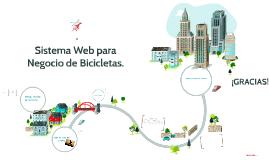 Sistema Web para
