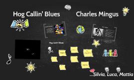 STUD - Charles Mingus