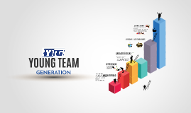 YOUNG TEAM GENERATION - 2016