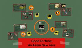 Good Fortune: