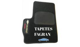 TAPETES FAGRAN