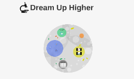 Dream Up Higher