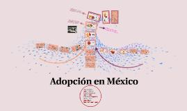 Adopción en México