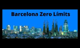 Barcelona Zero Limits Esport