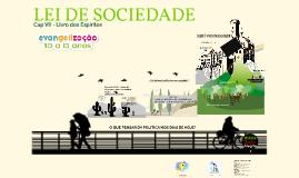 9-12anos - LES - Lei de Sociedade - Viver Socialmente