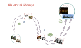 Copy of History of Chicago