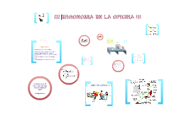 Ergonomia en la oficina by silvia catalina corzo for Ergonomia en la oficina