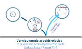 In gesprek Breda