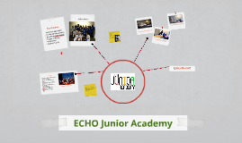 Copy of ECHO Junior Academy