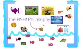 2UFaculty Fish! Philosophy - Nuts and Bolts