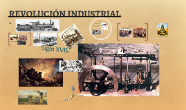 Copy of REVOLUCIÓN INDUSTRIAL