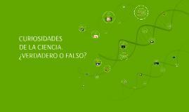 Copy of BIOTECNOLOGÍA
