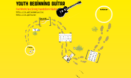 Copy of Youth Beginning Guitar