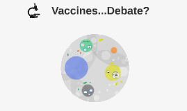 Vaccines - Truth or Bias?