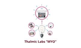 Thalmic Labs MYO
