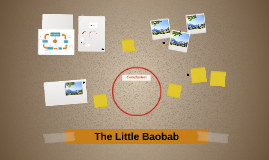 The Little Baobab