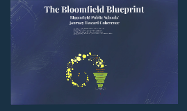 The Bloomfield Blueprint: Bloomfield Public Schools Journey Toward Coherence