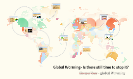Copy of Global Warming Seminar