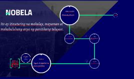 Copy of Elemeno ng Nobela