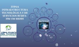 ZFPSA INF. TECNOLOGICA REDES- HW-SW-RRHH