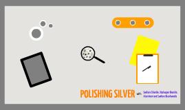 Polishing Silver