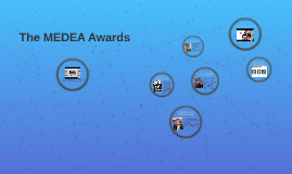 The MEDEA Awards