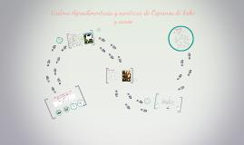 Cadena Agroalimentaria y Sanitaria de Caprinos de Leche y Ca