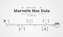 Timeline Prezumé by Marnelle Mac Dula