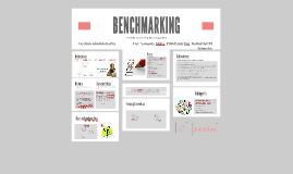 Copy of BENCHMARKING