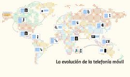 La evolución de los celulares 30 años después 1983-2013