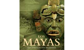 Los Mayas de la Peninsula