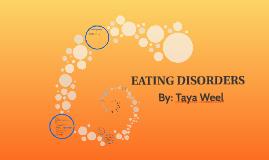 EATING DISORDES