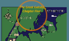 The Great Gatsby Chapter Five
