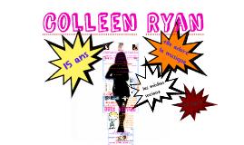 Colleen Ryan