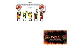 Copy of IP8 FAYA RUM