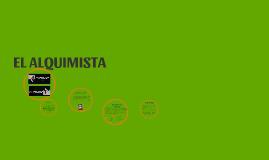 Copy of EL ALQUIMISTA